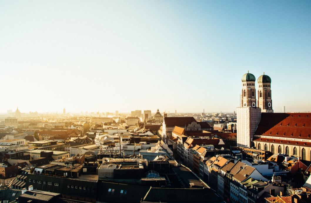 How to get a private equity job in Munich