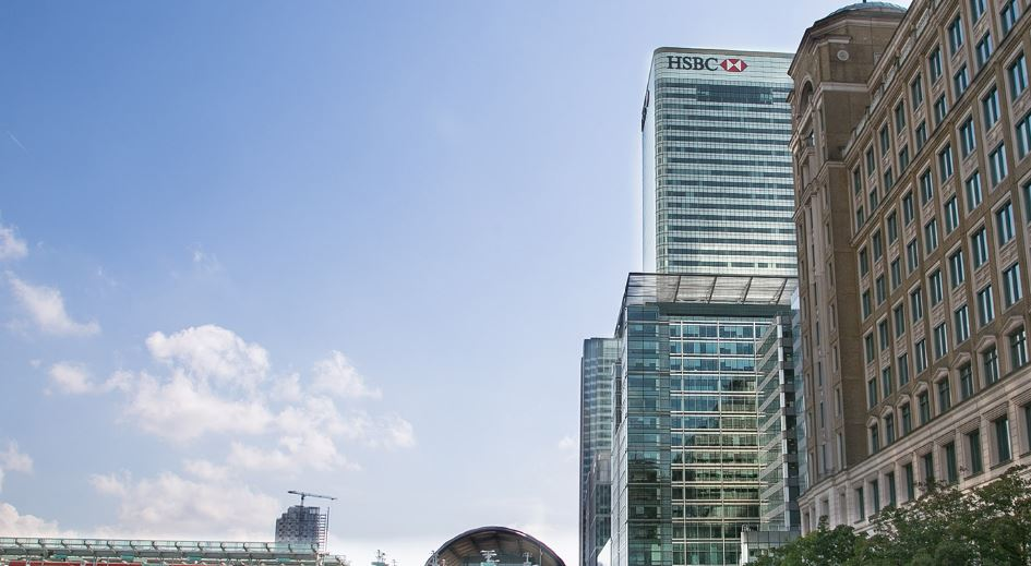 People are leaving HSBC entirely voluntarily